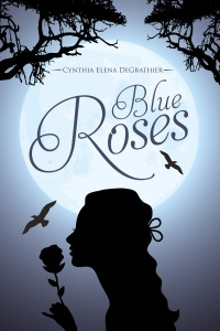 Blue Roses Cover Official
